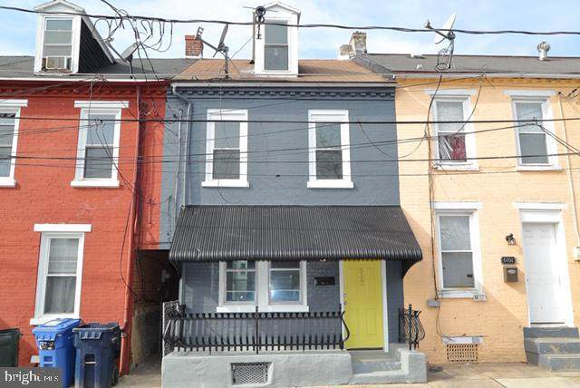 512 Woodward Street, LANCASTER, PA 17602 (#PALA159068) :: Keller Williams of Central PA East