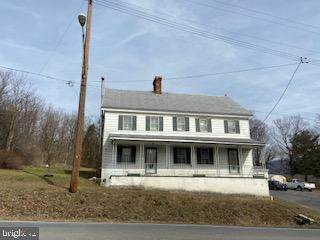 17889 E Fannettsburg Road, FANNETTSBURG, PA 17221 (#PAFL171372) :: The Heather Neidlinger Team With Berkshire Hathaway HomeServices Homesale Realty