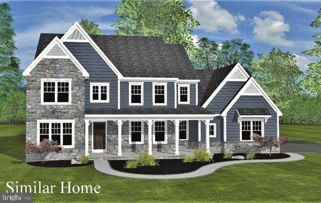 43 Eshelman Mill Road Lot 1, LANCASTER, PA 17602 (#PALA159086) :: The Heather Neidlinger Team With Berkshire Hathaway HomeServices Homesale Realty
