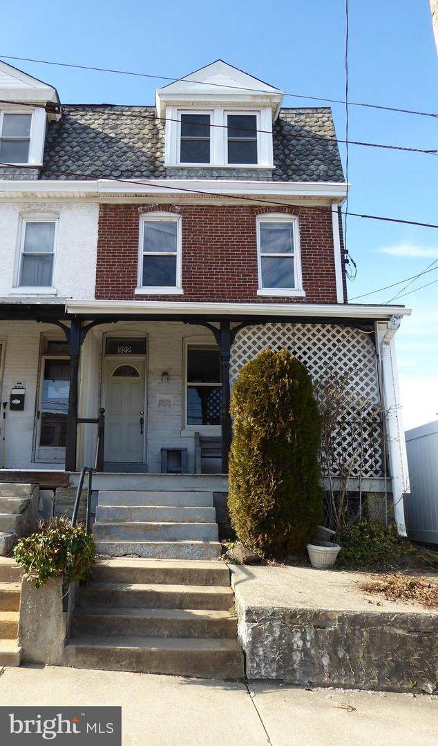 922 Harry Street, CONSHOHOCKEN, PA 19428 (#PAMC639610) :: LoCoMusings