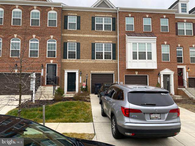 5403 Spotswood Place, WHITE PLAINS, MD 20695 (#MDCH211328) :: Scott Kompa Group