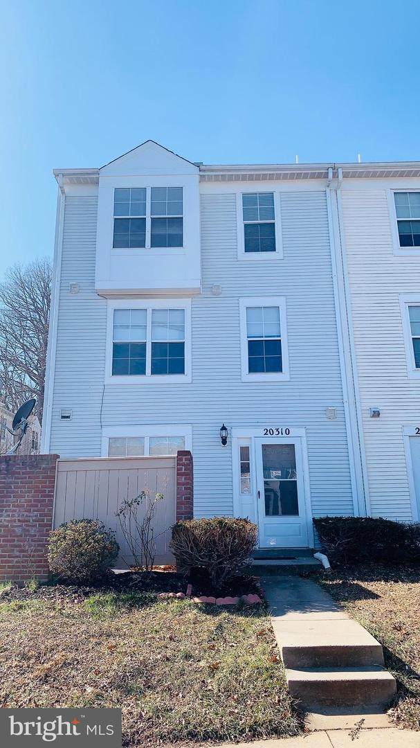 20310 Bay Point Place, GAITHERSBURG, MD 20886 (#MDMC696620) :: AJ Team Realty