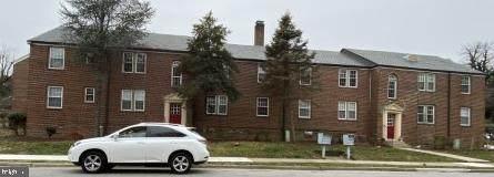 1320 Kenmore Avenue, FREDERICKSBURG, VA 22401 (#VAFB116592) :: AJ Team Realty