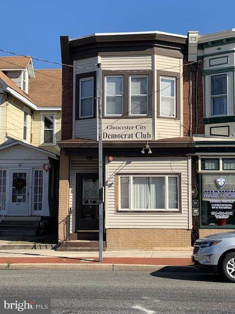 6 N Broadway, GLOUCESTER CITY, NJ 08030 (MLS #NJCD387650) :: Jersey Coastal Realty Group