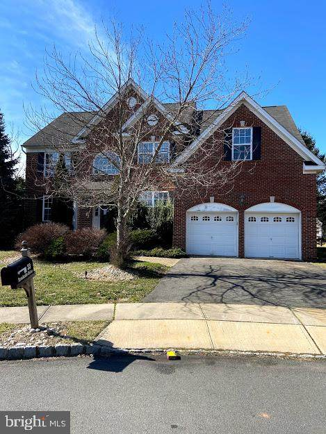 33 Brookside Drive, PRINCETON, NJ 08540 (#NJSO112824) :: Bob Lucido Team of Keller Williams Integrity