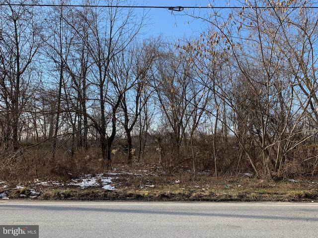 0 Loucks Mill Road, YORK, PA 17403 (#PAYK133688) :: ExecuHome Realty