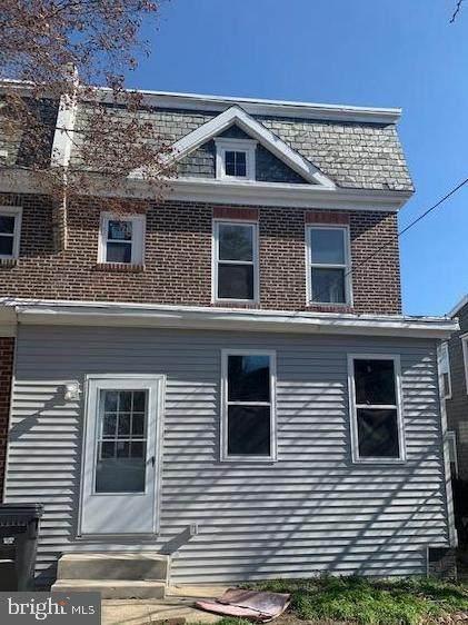 917 W 29TH Street, WILMINGTON, DE 19802 (#DENC495650) :: Viva the Life Properties