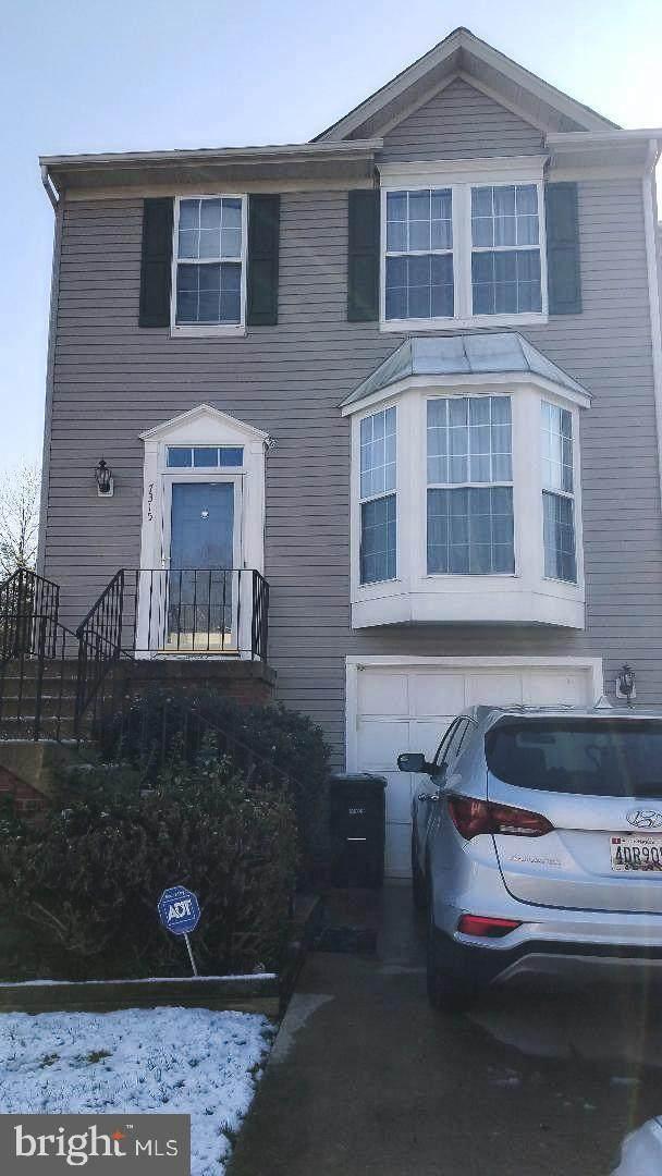 7315 Rotunda Court, CLINTON, MD 20735 (#MDPG560038) :: Blackwell Real Estate