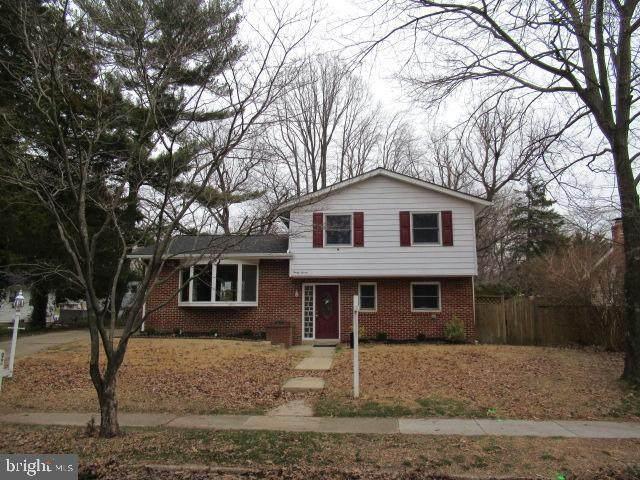 97 Kennedy Drive, SEVERNA PARK, MD 21146 (#MDAA426190) :: Revol Real Estate