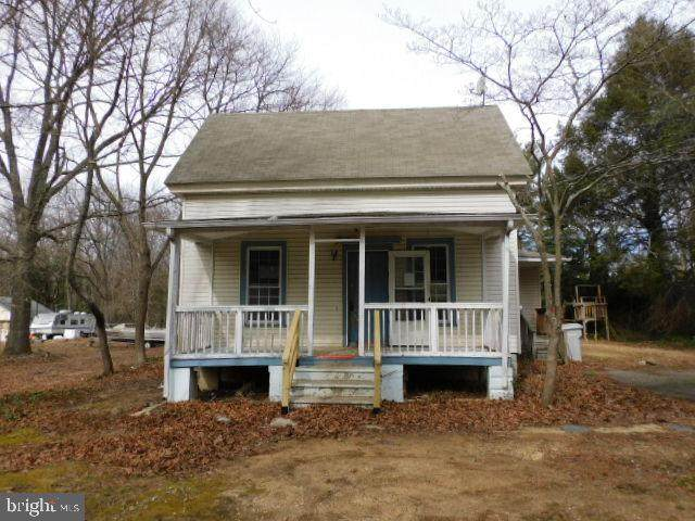 492 Salem Avenue, NEWFIELD, NJ 08344 (#NJGL255100) :: Bob Lucido Team of Keller Williams Integrity