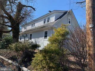 5665 Point Pleasant Pike, DOYLESTOWN, PA 18902 (#PABU490288) :: Viva the Life Properties