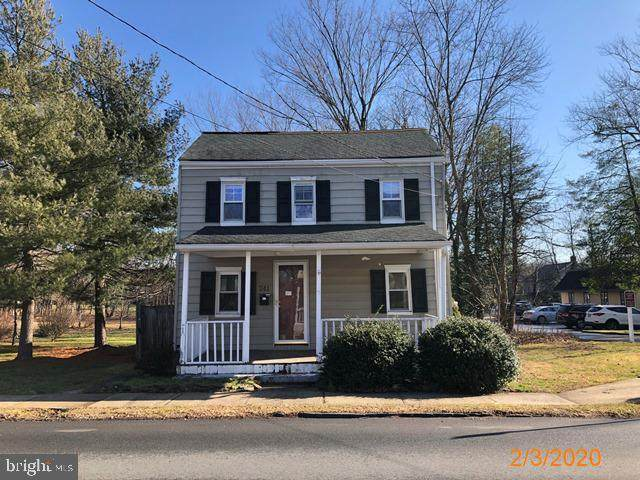 241 S Main Street, PENNINGTON, NJ 08534 (#NJME292178) :: Holloway Real Estate Group