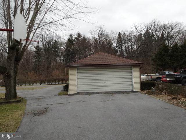 9 Walnut Bottom Road, SHIPPENSBURG, PA 17257 (#PACB121698) :: The Joy Daniels Real Estate Group