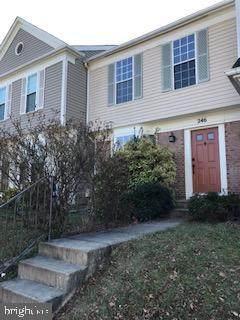 246 Kirbys Landing Court, ODENTON, MD 21113 (#MDAA426270) :: Colgan Real Estate