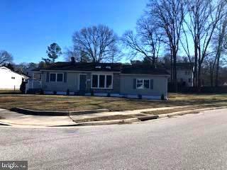 701 Birch Avenue, PASADENA, MD 21122 (#MDAA426274) :: Radiant Home Group