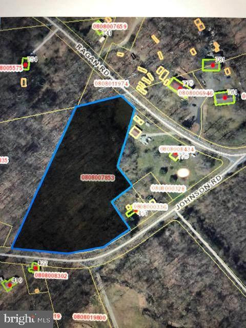 Johnson Road, CONOWINGO, MD 21918 (#MDCC168140) :: The Licata Group/Keller Williams Realty