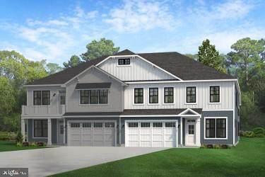 17265 Brinleighs Way Lot 11, LEWES, DE 19958 (#DESU156680) :: A Magnolia Home Team