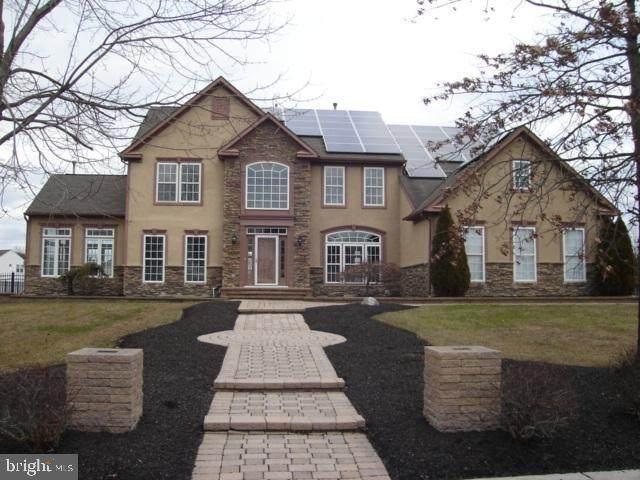 24 Nicholas Drive, SICKLERVILLE, NJ 08081 (#NJGL255116) :: Bob Lucido Team of Keller Williams Integrity