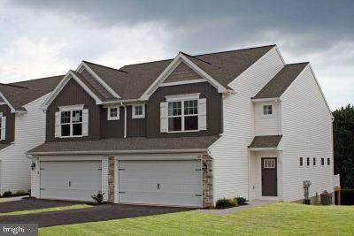 Haralson Drive, MECHANICSBURG, PA 17055 (#PACB121700) :: The Joy Daniels Real Estate Group