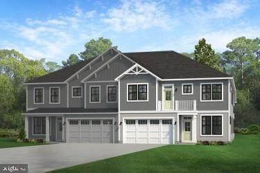 17249 Brinleighs Way Lot 16, LEWES, DE 19958 (#DESU156696) :: Shamrock Realty Group, Inc