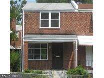 335 63RD Street NE, WASHINGTON, DC 20019 (#DCDC459508) :: The Riffle Group of Keller Williams Select Realtors