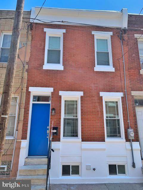 1323 S Hollywood Street, PHILADELPHIA, PA 19146 (#PAPH874388) :: John Smith Real Estate Group