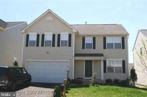 1911 Cotton Tail Drive, CULPEPER, VA 22701 (#VACU140748) :: AJ Team Realty