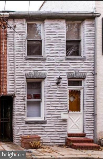 607 S Durham Street, BALTIMORE, MD 21231 (#MDBA501524) :: The Licata Group/Keller Williams Realty