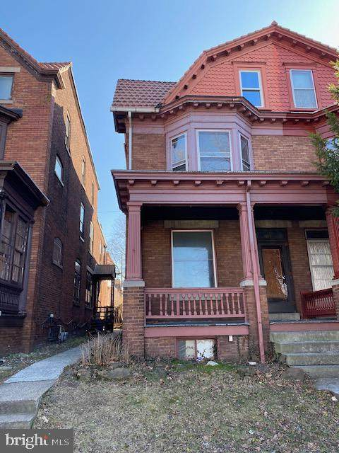 1907 Market Street, HARRISBURG, PA 17103 (#PADA119512) :: John Smith Real Estate Group