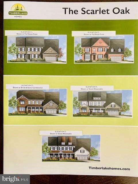 3709 Whisper Hill Court, UPPER MARLBORO, MD 20772 (#MDPG560358) :: Colgan Real Estate