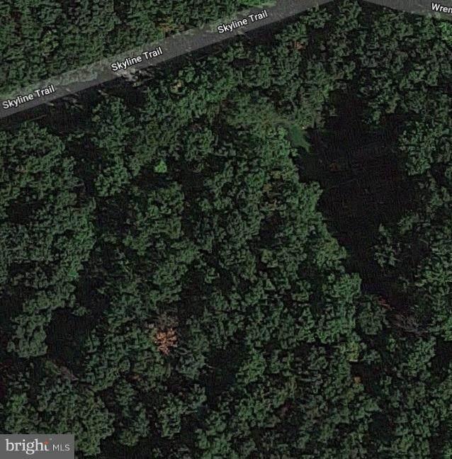 Skyline Trail, HARPERS FERRY, WV 25425 (#WVJF137950) :: Arlington Realty, Inc.