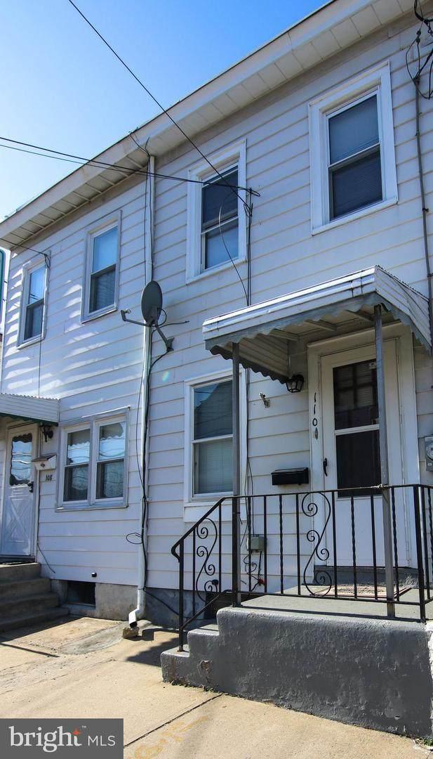 110 Tindall Avenue, HAMILTON, NJ 08610 (#NJME292302) :: Pearson Smith Realty