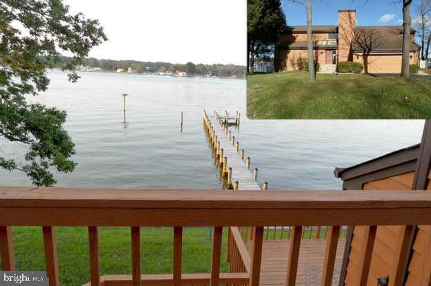 11730 Over Creek Court, SWAN POINT, MD 20645 (#MDCH211480) :: Corner House Realty