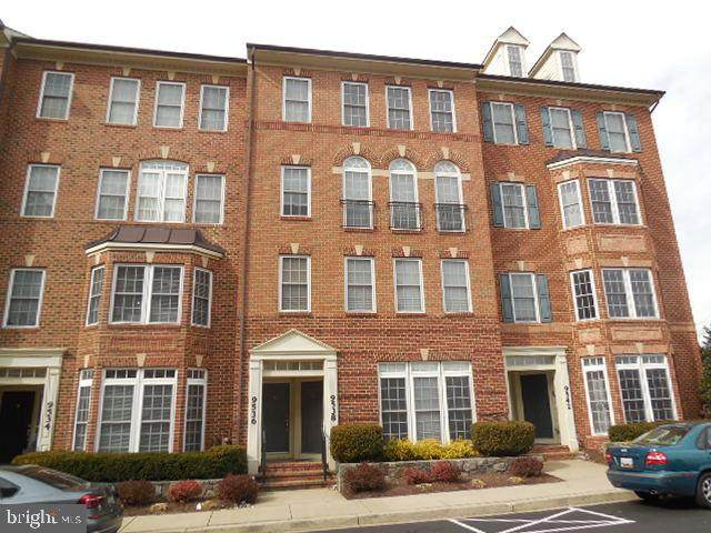 9538 Hyde Place, FREDERICK, MD 21704 (#MDFR260366) :: Gail Nyman Group