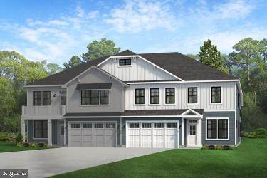 17229 Brinleighs Way Lot 21, LEWES, DE 19958 (#DESU156810) :: The Steve Crifasi Real Estate Group