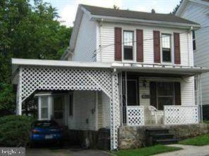26 Hill Street, FROSTBURG, MD 21532 (#MDAL133756) :: Seleme Homes