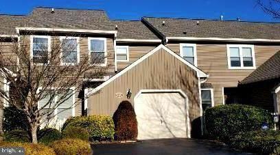 1610 Lakeview Circle, YARDLEY, PA 19067 (#PABU490558) :: Nexthome Force Realty Partners