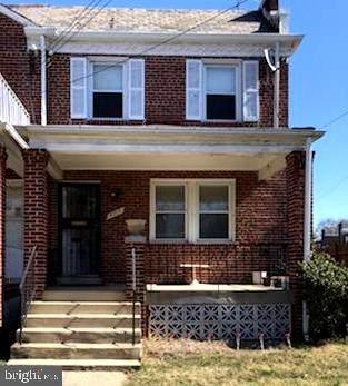 4717 10TH Street NE, WASHINGTON, DC 20017 (#DCDC459760) :: The Miller Team