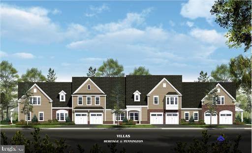8 Cannon Dr, PENNINGTON, NJ 08534 (#NJME292378) :: Jason Freeby Group at Keller Williams Real Estate