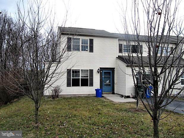 2962 Rainbow Road, DOVER, PA 17315 (#PAYK134054) :: Flinchbaugh & Associates