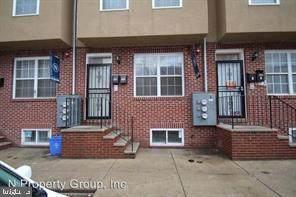 1816 W Norris Street, PHILADELPHIA, PA 19121 (#PAPH875232) :: John Smith Real Estate Group