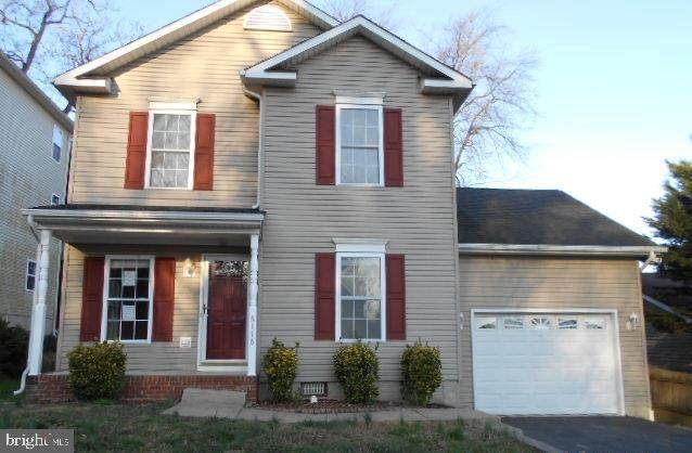 6178 5TH, KING GEORGE, VA 22485 (#VAKG119096) :: Cristina Dougherty & Associates