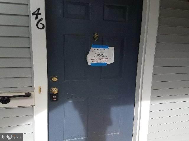 46 Hawk Rise Lane #204, OWINGS MILLS, MD 21117 (#MDBC486652) :: Colgan Real Estate