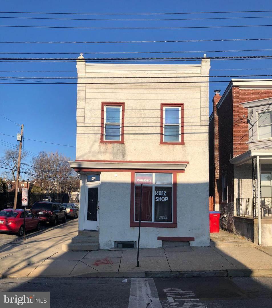 1201 Arch Street - Photo 1