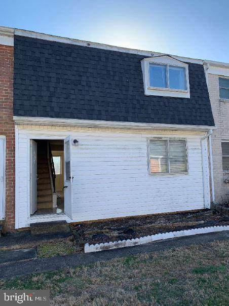 234 Aster Lane, FOREST HILL, MD 21050 (#MDHR243918) :: Shawn Little Team of Garceau Realty