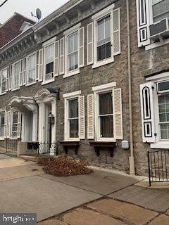 302 Mahantongo Street, POTTSVILLE, PA 17901 (#PASK129892) :: The Heather Neidlinger Team With Berkshire Hathaway HomeServices Homesale Realty