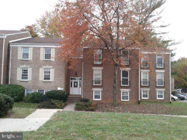 830 Quince Orchard Boulevard #102, GAITHERSBURG, MD 20878 (#MDMC697524) :: The Daniel Register Group