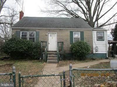 6603 Greig Street, CAPITOL HEIGHTS, MD 20743 (#MDPG560660) :: Arlington Realty, Inc.