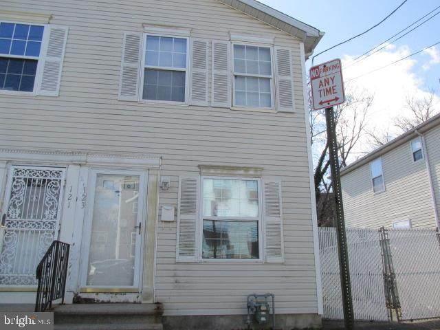 123 Humboldt Street, TRENTON, NJ 08618 (#NJME292492) :: John Smith Real Estate Group