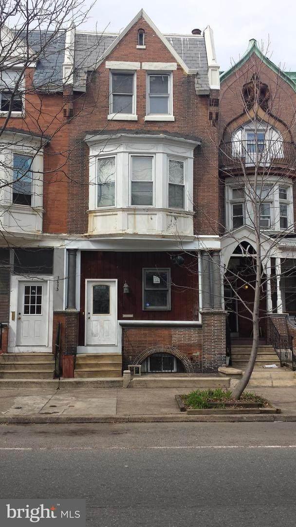 3633 Spring Garden Street - Photo 1